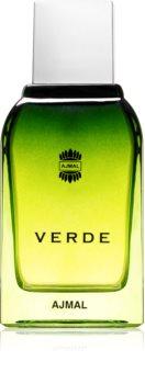Ajmal Verde Eau de Parfum för män