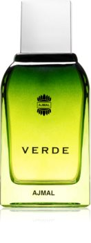 Ajmal Verde Eau de Parfum Miehille