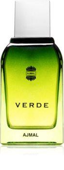 Ajmal Verde eau de parfum pour homme