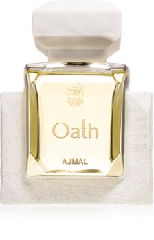 Ajmal Oath for Her Eau de Parfum för Kvinnor