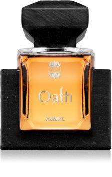 Ajmal Oath for him Eau de Parfum Miehille
