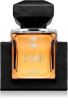 Ajmal Oath for him eau de parfum per uomo