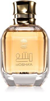 Ajmal Mosha'a eau de parfum mixte