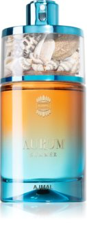 Ajmal Aurum Summer Eau de Parfum voor Vrouwen