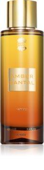 Ajmal Amber Santal profumo per capelli unisex