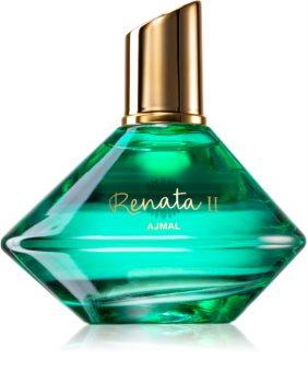 Ajmal Renata II Eau de Parfum för Kvinnor