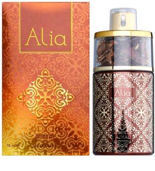 Ajmal Alia Eau de Parfum voor Vrouwen