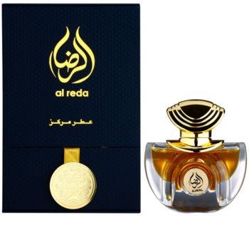 Ajmal Al Reda perfume unissexo 20 ml