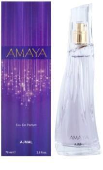 Ajmal Amaya Eau de Parfum para mulheres 75 ml