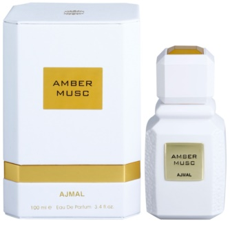 Ajmal Amber Musc parfemska voda uniseks 100 ml