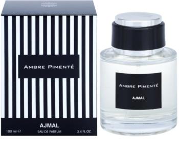 Ajmal Ambre Pimente woda perfumowana unisex