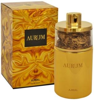 Ajmal Aurum парфюмированная вода для женщин