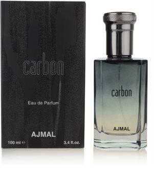 Ajmal Carbon eau de parfum per uomo