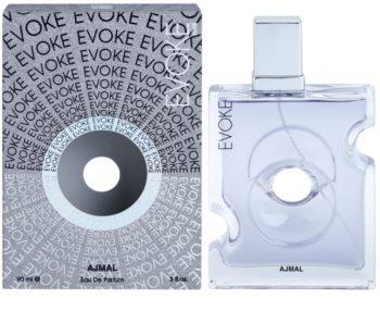 Ajmal Evoke Him Eau de Parfum για άντρες