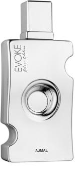 Ajmal Evoke Silver Edition eau de parfum pour femme