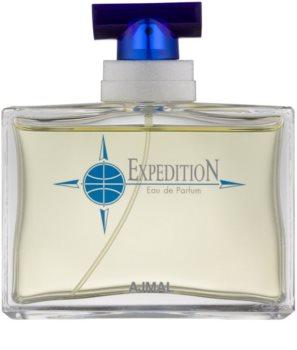 Ajmal Expedition Eau de Parfum for Men
