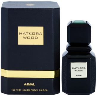 Ajmal Hatkora Wood parfemska voda uniseks 100 ml