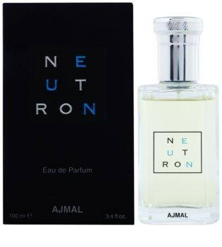 Ajmal Neutron Eau de Parfum for Men