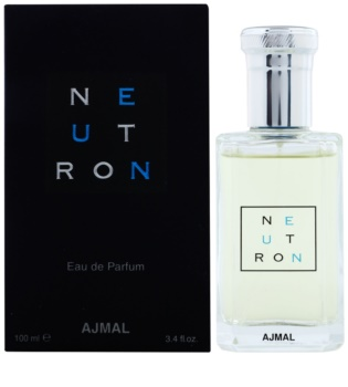 Ajmal Neutron eau de parfum pour homme