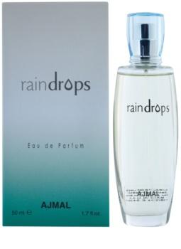 Ajmal Raindrops Eau de Parfum för Kvinnor