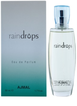 Ajmal Raindrops Eau de Parfum for Women