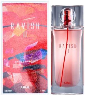 Ajmal Ravish II eau de parfum da donna