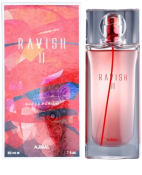 Ajmal Ravish II Eau de Parfum Naisille