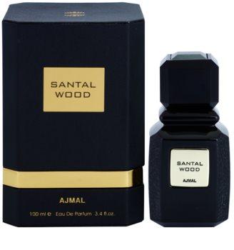 Ajmal Santal Wood Eau de Parfum unissexo