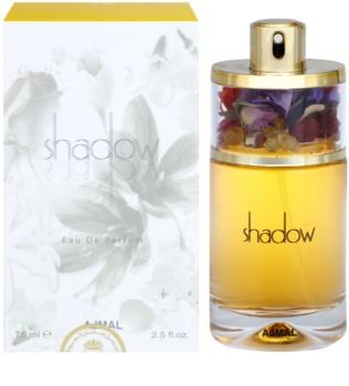 Ajmal Shadow For Her eau de parfum para mulheres