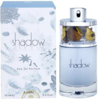 Ajmal Shadow For Him parfumovaná voda pre mužov