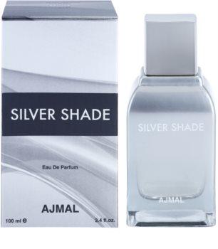 Ajmal Silver Shade eau de parfum mixte