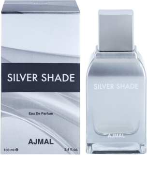 Ajmal Silver Shade parfumovaná voda unisex