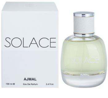 Ajmal Solace Eau de Parfum voor Vrouwen