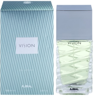 Ajmal Vision eau de parfum per uomo