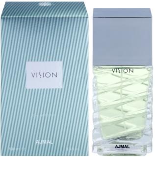 Ajmal Vision Eau de Parfum για άντρες