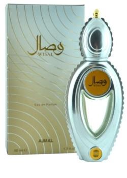 Ajmal Wisal eau de parfum pour femme
