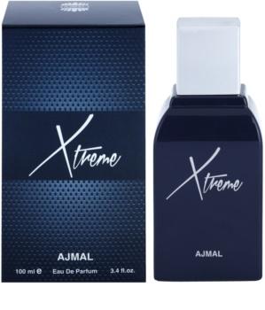 Ajmal Xtreme eau de parfum para hombre