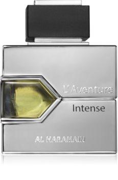 Al Haramain L'aventure Intense Eau de Parfum Unisex