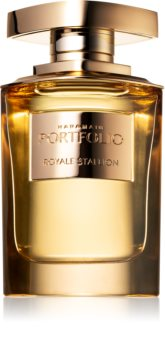 Al Haramain Portfolio Royale Stallion parfumovaná voda unisex