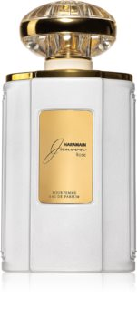 Al Haramain Junoon Rose Eau de Parfum Naisille
