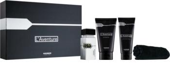 Al Haramain L'Aventure подаръчен комплект I. за мъже