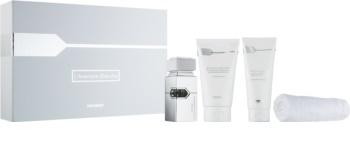Al Haramain L'Aventure Blanche Gift Set I. Unisex