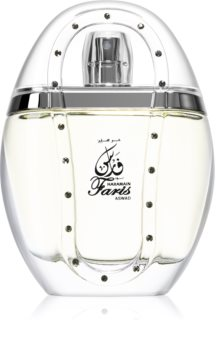 Al Haramain Faris Aswad Eau de Parfum mixte