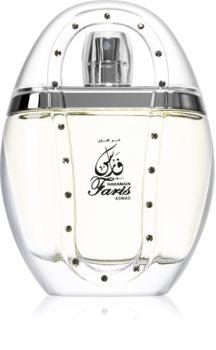Al Haramain Faris Aswad parfemska voda uniseks