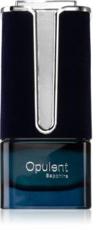 Al Haramain Opulent Sapphire woda perfumowana unisex
