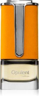 Al Haramain Opulent Saffron Eau de Parfum mixte