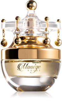 Al Haramain Manège Rouge Eau de Parfum da donna