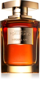 Al Haramain Portfolio Imperial Oud woda perfumowana unisex