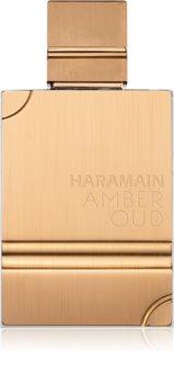 Al Haramain Amber Oud eau de parfum uraknak