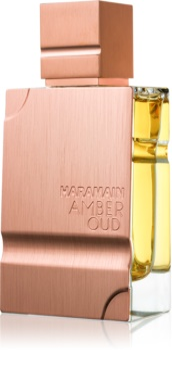 Al Haramain Amber Oud Eau de Parfum για άντρες